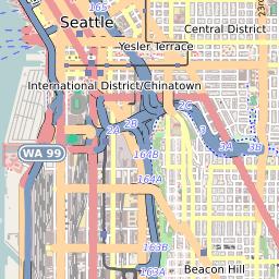 Shadowrun Moe\'s : Scribble Maps
