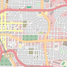 Cobb 43 : Scribble Maps