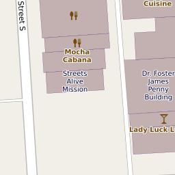 Lethbridge PokeMap : Scribble Maps