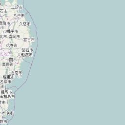 Atlantic : Scribble Maps
