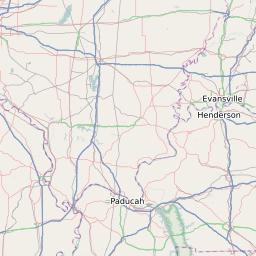 Huckleberry Finn Map : Scribble Maps